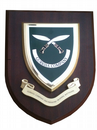 Gurkha Company 2nd Infantry Training  Military Wall Plaque